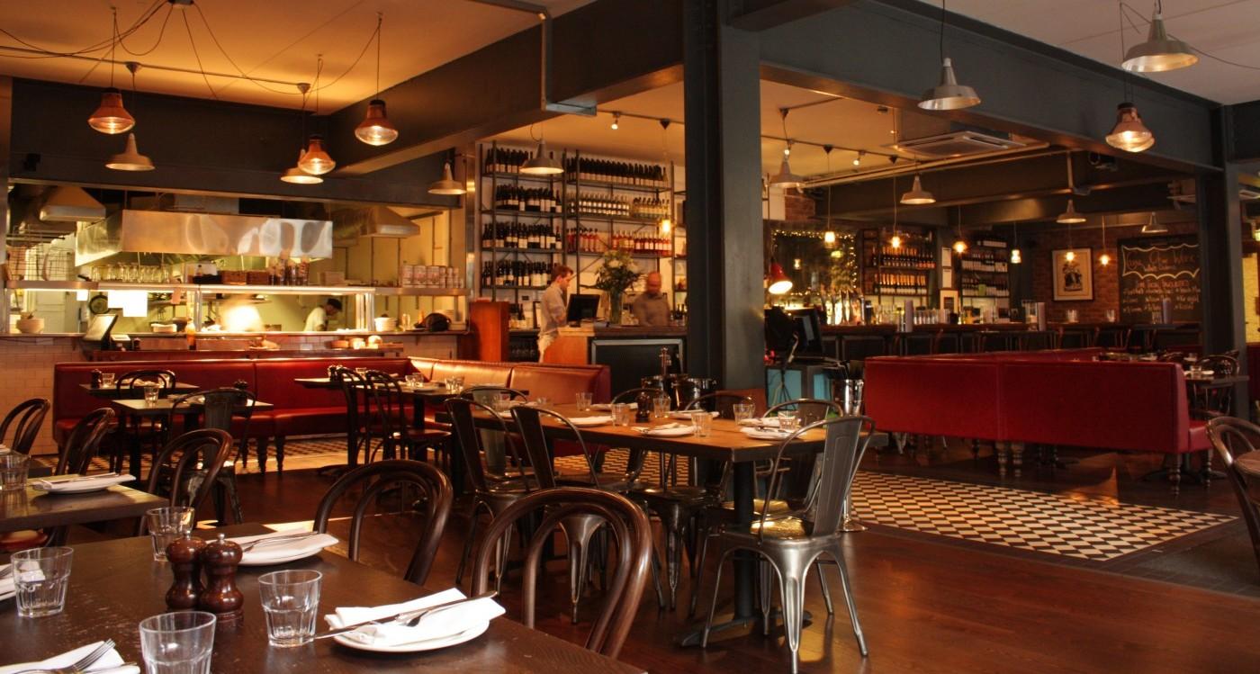 Good Fish Restaurant Glasgow